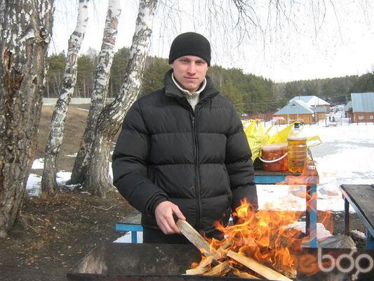Фото мужчины Александр, Новосибирск, Россия, 32