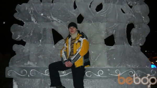 Фото мужчины DRAM, Дмитров, Россия, 32