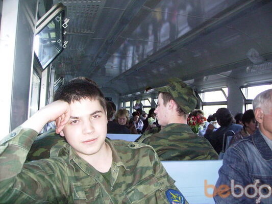 Фото мужчины Billy, Санкт-Петербург, Россия, 29