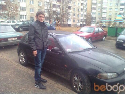 Фото мужчины rasel, Гродно, Беларусь, 36