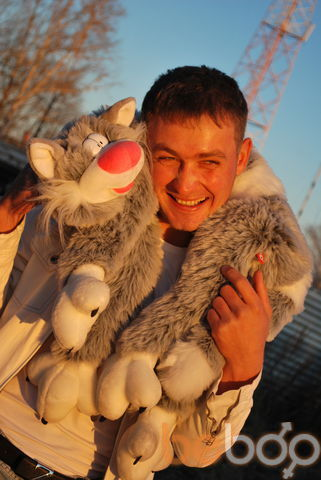 Фото мужчины Abricosik82, Благовещенск, Россия, 34