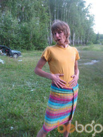 Фото мужчины SEXinsruktr, Нижний Новгород, Россия, 26