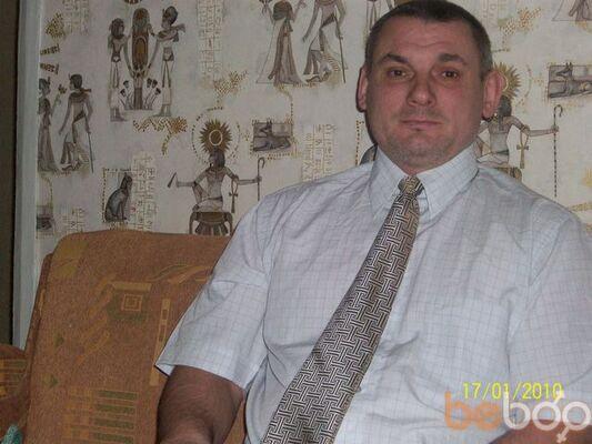 Фото мужчины ЮИН Ваваныч, Москва, Россия, 46