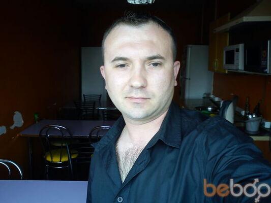 Фото мужчины крокодил, Москва, Россия, 35