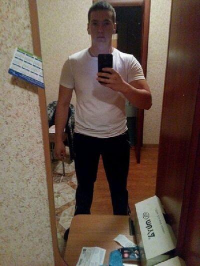 Фото мужчины Fktrctq, Хабаровск, Россия, 22