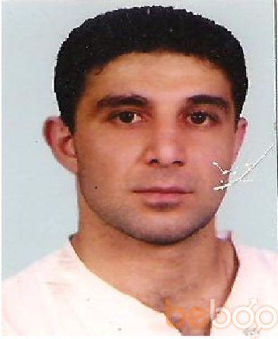 Фото мужчины skorpion, Баку, Азербайджан, 46