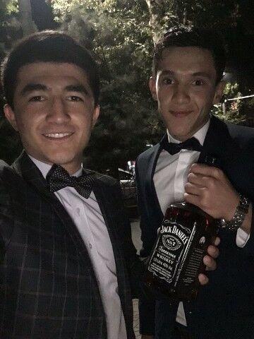 Фото мужчины Nur, Москва, Россия, 20