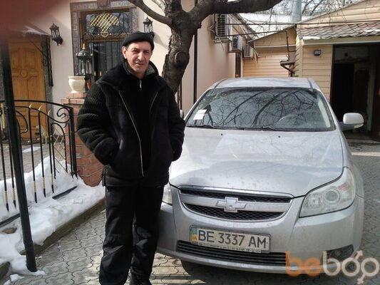 Фото мужчины gruzin1966, Шевченкове, Украина, 51