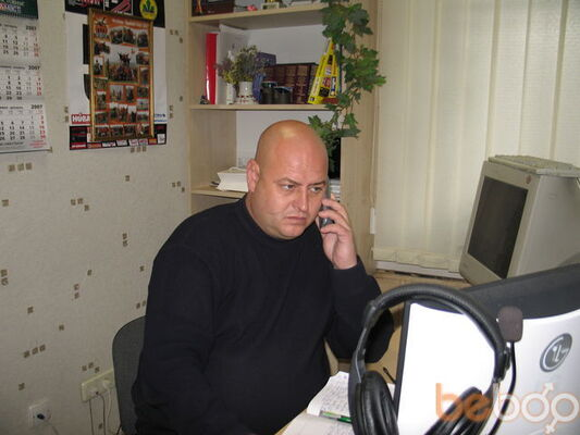 Фото мужчины GALAT, Киев, Украина, 47