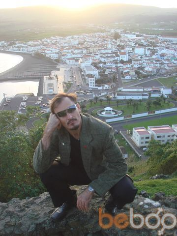 Фото мужчины Заяц, Cabo, Португалия, 48