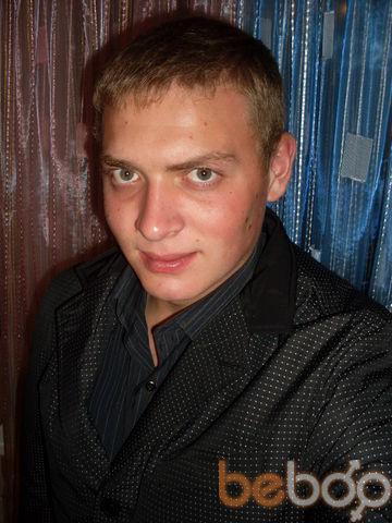 Фото мужчины Den4uK, Екатеринбург, Россия, 27