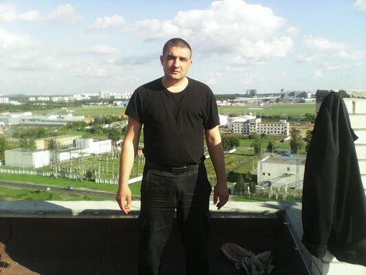 Фото мужчины ivan, Москва, Россия, 34