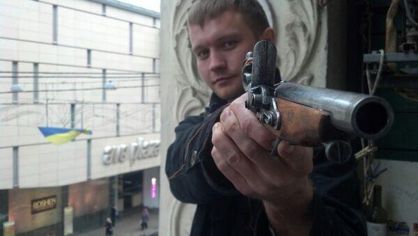 Фото мужчины Lexx, Харьков, Украина, 36