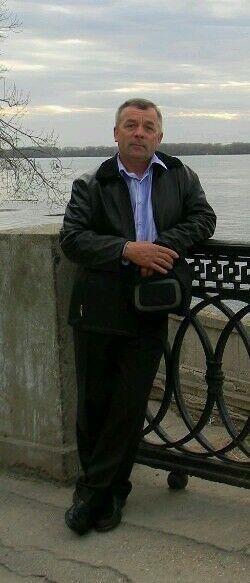 Фото мужчины николай, Самара, Россия, 55