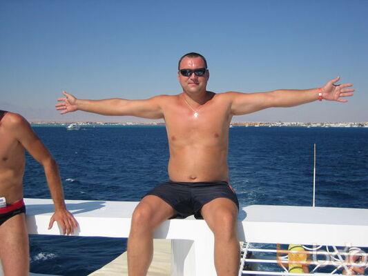 Фото мужчины добрый, Псков, Россия, 41