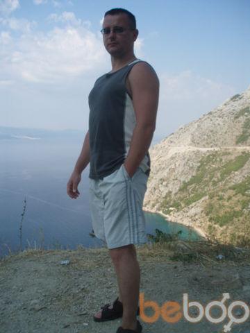 Фото мужчины sania, Вильнюс, Литва, 41
