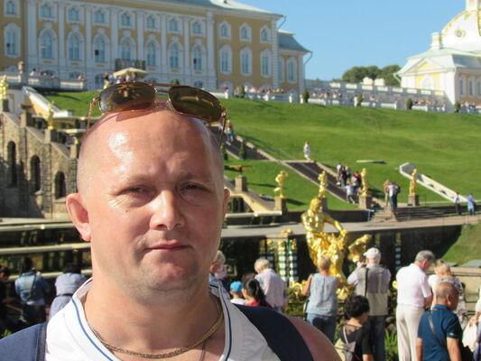 Фото мужчины Юрий, Владимир, Россия, 40