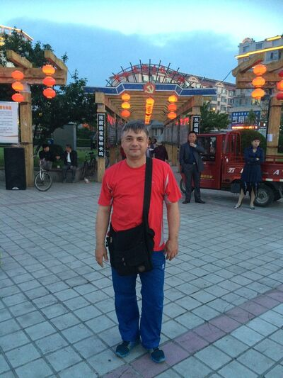 Фото мужчины zhenya, Владивосток, Россия, 45