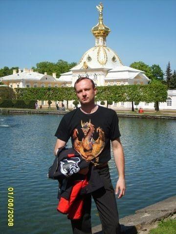Фото мужчины Владимир, Курган, Россия, 46
