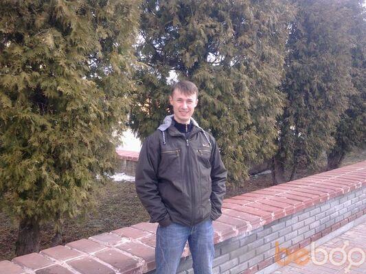 Фото мужчины buba, Москва, Россия, 36