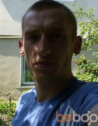 Фото мужчины ajax2107, Тернополь, Украина, 32