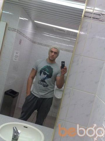 Фото мужчины Brutal, Москва, Россия, 37