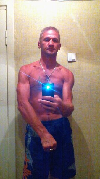 Фото мужчины Алик, Стерлитамак, Россия, 42