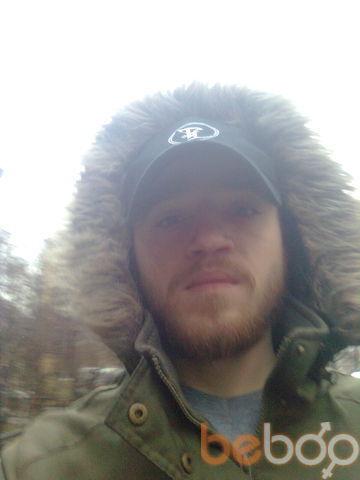 Фото мужчины Vandal, Санкт-Петербург, Россия, 32