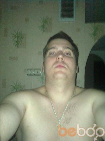 Фото мужчины Porsch, Витебск, Беларусь, 31