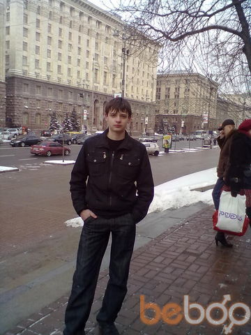 Фото мужчины dk1061599, Канев, Украина, 23