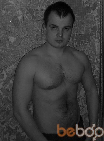 Фото мужчины vfcz, Москва, Россия, 34
