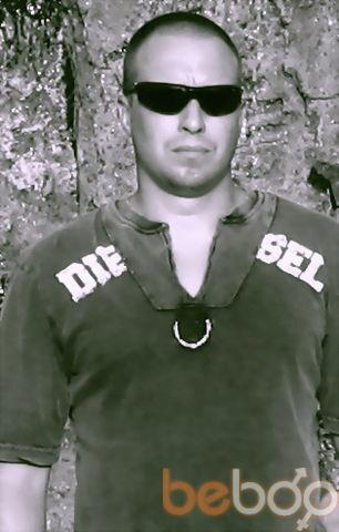 Фото мужчины Plennyi, Минск, Беларусь, 41