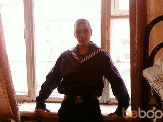 Фото мужчины golkiper, Владивосток, Россия, 25