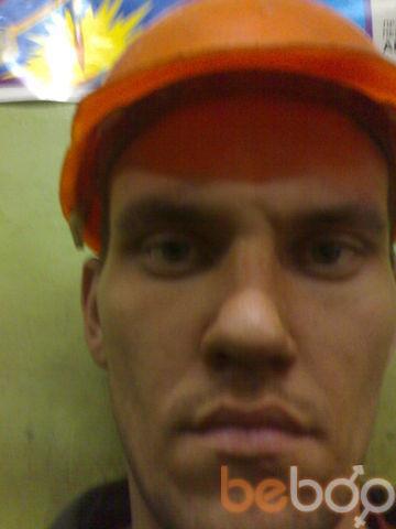 Фото мужчины soldat21rus, Новочебоксарск, Россия, 35