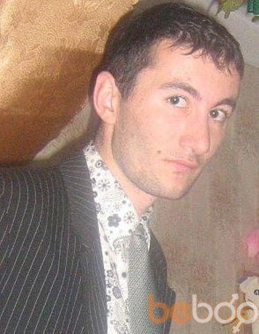Фото мужчины XARLAMOV1987, Санкт-Петербург, Россия, 33