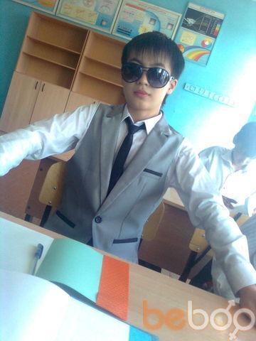 Фото мужчины Русяяя, Атырау, Казахстан, 25