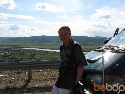 Фото мужчины Andru, Чита, Россия, 39
