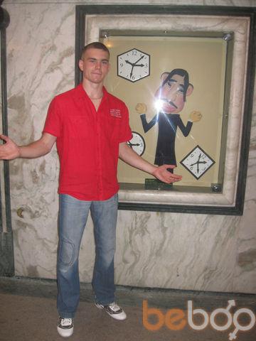 Фото мужчины an_xxx, Москва, Россия, 32