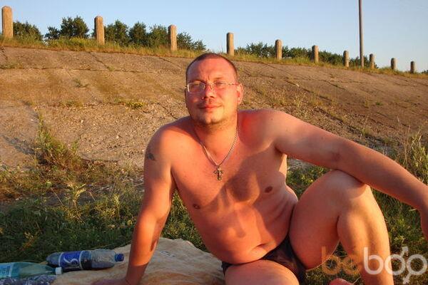 Фото мужчины vasia 52, Городец, Россия, 36