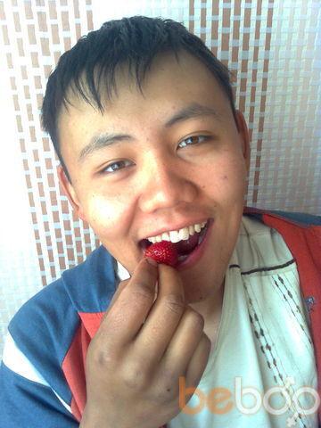 Фото мужчины Криштиано, Щучинск, Казахстан, 28