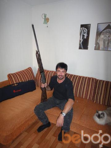 Фото мужчины Серый Волк, Улан-Удэ, Россия, 46