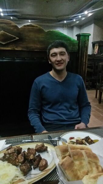 Фото мужчины ernar, Алматы, Казахстан, 37