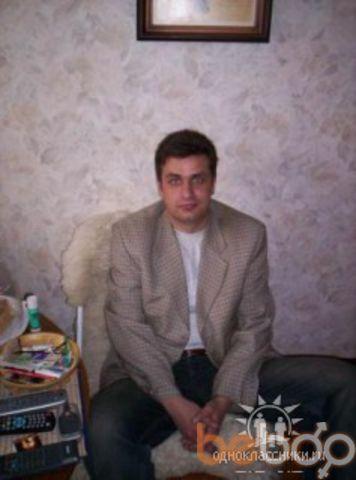 Фото мужчины Arthur, Минск, Беларусь, 48