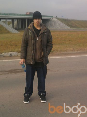 Фото мужчины костя, Дзержинск, Беларусь, 26