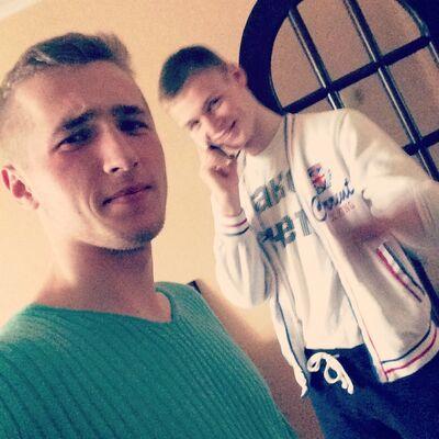 Фото мужчины Андрей, Минск, Беларусь, 21