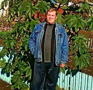 Фото мужчины zapolyrka, Оренбург, Россия, 45