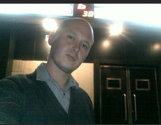 Фото мужчины Роман, Талдыкорган, Казахстан, 33