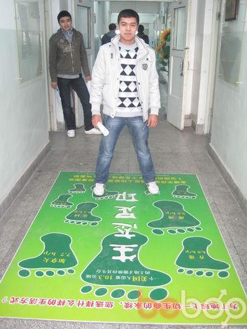 Фото мужчины Faruh, Урумчи, Китай, 25
