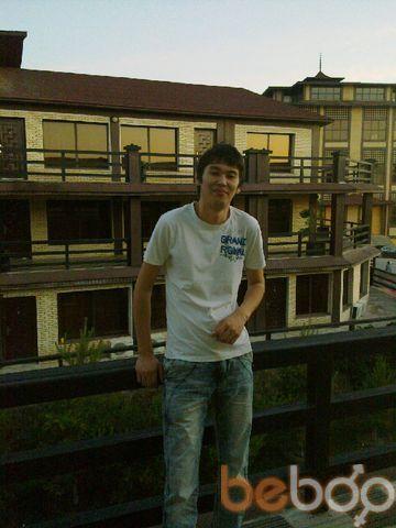 Фото мужчины Daulet, Алматы, Казахстан, 28