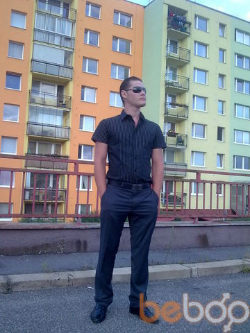 Фото мужчины Dima, Praha, Чехия, 27